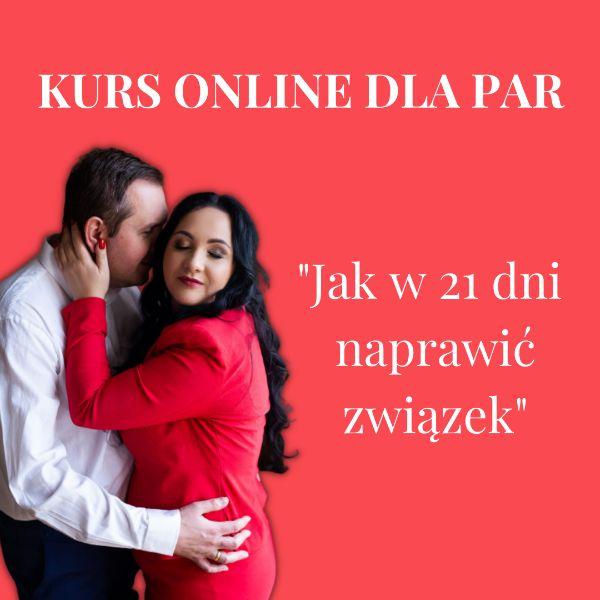 kurs online dla par
