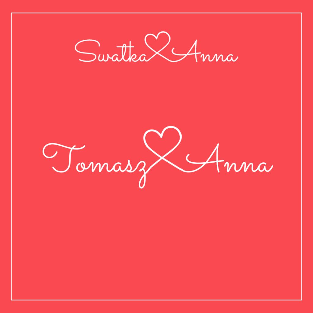 Tomasz i Anna