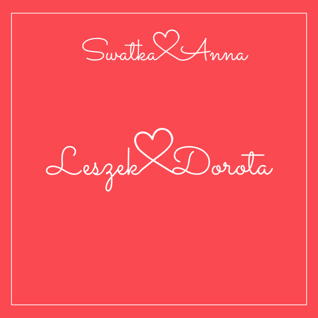 Leszek i Dorota