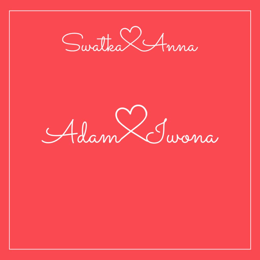 Adam i Iwona