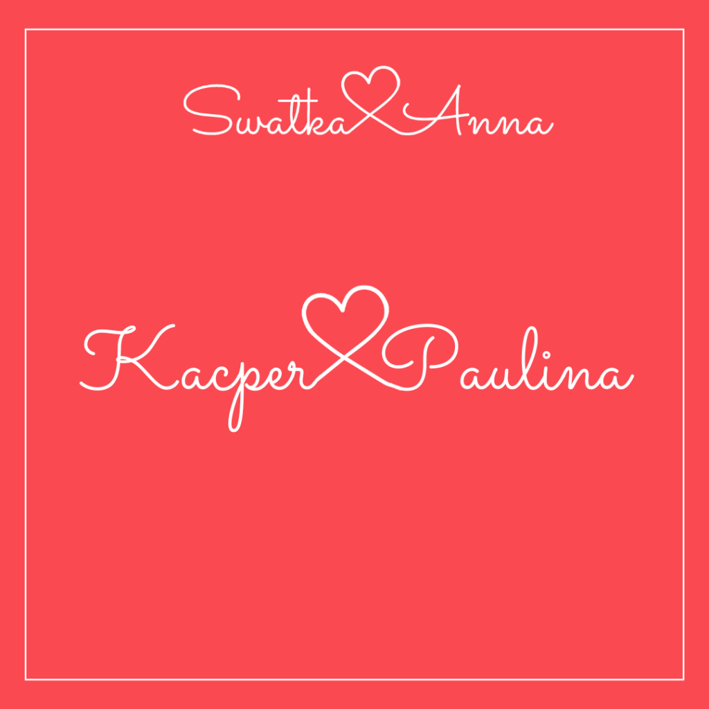 Kacper i Paulina