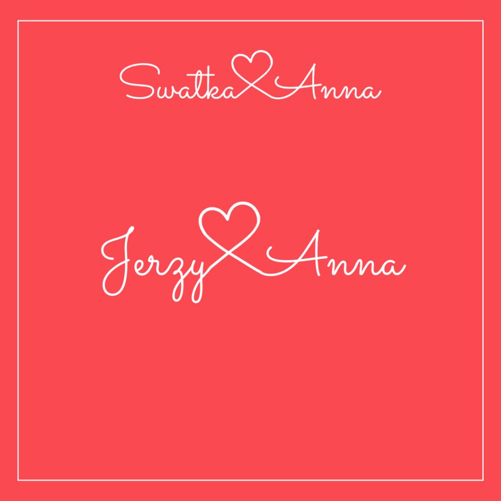 jerzy i anna