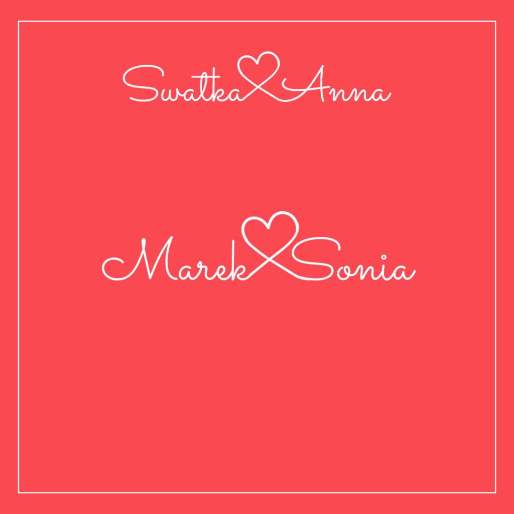 Marek i Sonia